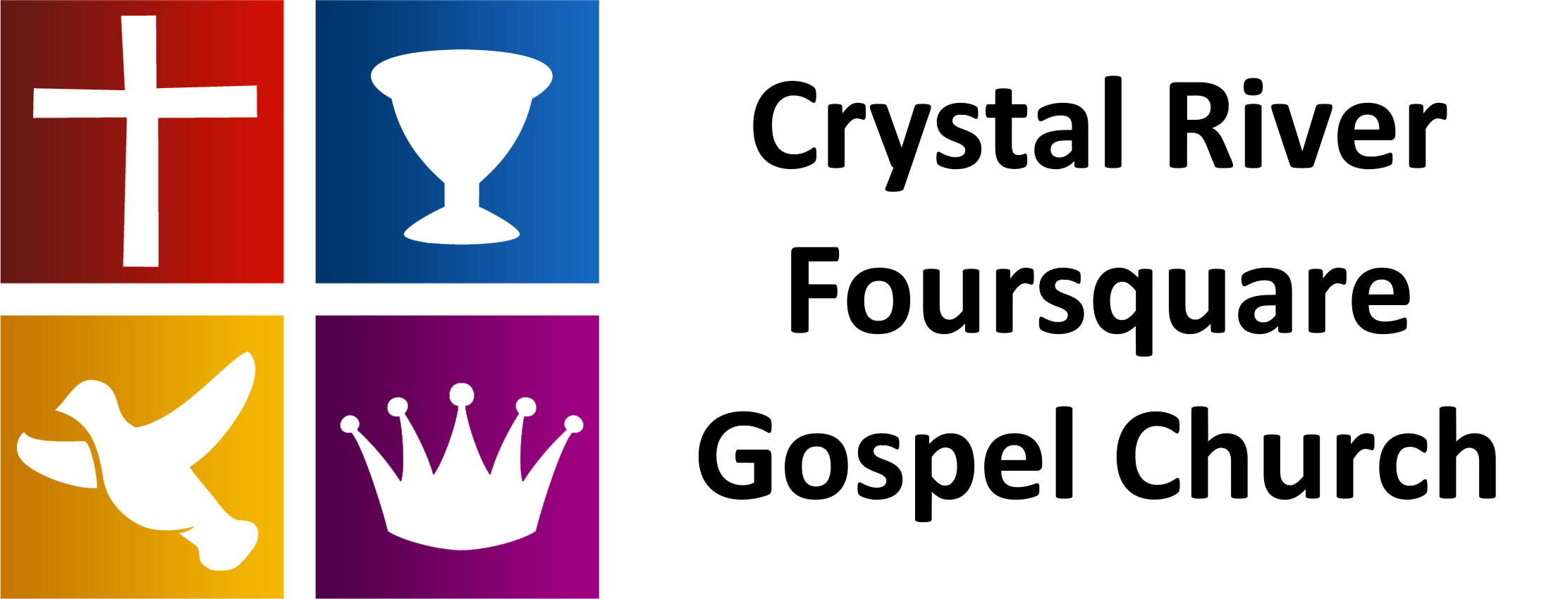 Crystal River Foursquare Church