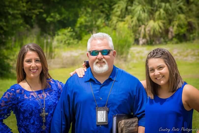 Pastors Daughters